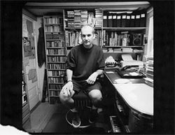 Integrity has always struck a Dischord with Ian MacKaye.