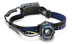 See clearly with the Petzl Myo XP LED Headlamp.