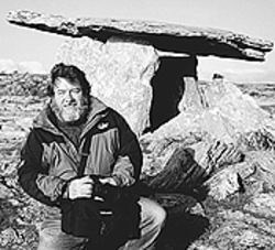 Boulder photographer Tom Quinn Kumpf.