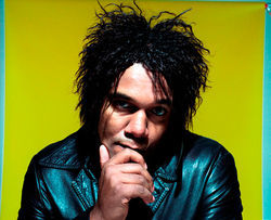 Jeffrey Gaines is still compelling after all these years.