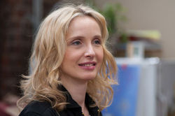 Julie Delpy in 2 Days in New York