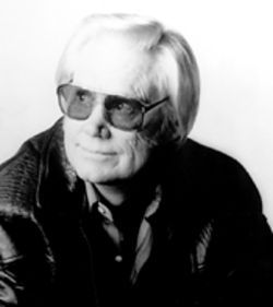 A serious Jones: Many people know George Jones as the greatest country singer of all time.