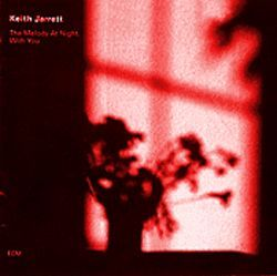 Keith Jarrett