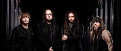 Korn again after all these years.