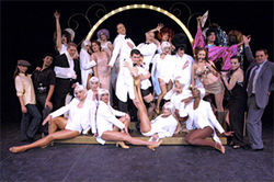 The Arvada Center&#039;s production of La Cage Aux Folles breaks out of the box.