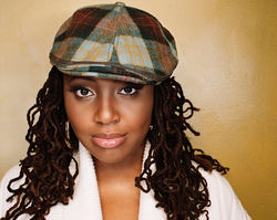 Lalah Hathaway helps put the soul in the Vail Soul Music Festival.