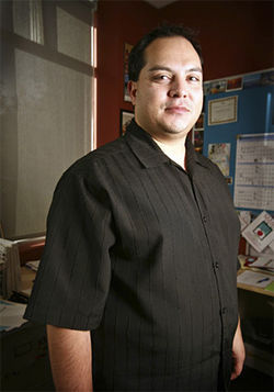 Santiago Lopez has been turning Life Skills around — but is it too little, too late?