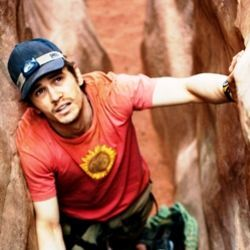 See 127 Hours at the Starz Denver Film Festival.