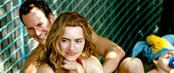 Patrick Wilson and Kate Winslet enjoy some adult playtime in Little Children.