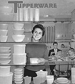 A documentary traces the cultural impact of  Tupperware.