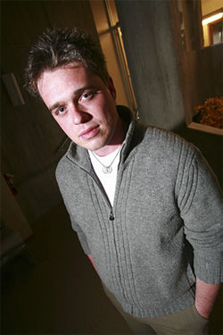 In 2003, Scott Shields became the first gay student-body president at Regis.