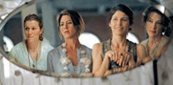 Frances McDormand, Jennifer Aniston, Catherine 