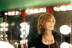 Nobody writes songs with such raw emotion as Lucinda Williams.