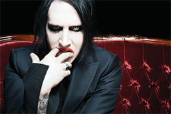 What's eating Manson?
