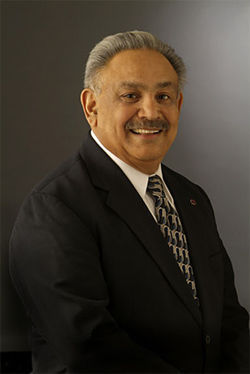 Metro provost Rodolfo Rocha is on medical leave.