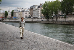 Owen Wilson stars in Woody Allen's Midnight in Paris.