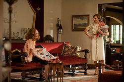 Evan Rachel Wood and Kate Winslet star in HBO's Mildred Pierce.