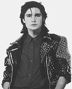 Corey Feldman was a Bad boy in a close approximation of Michael Jackson.