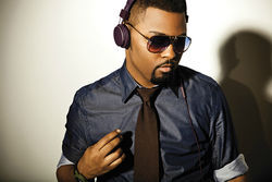 Musiq Soulchild couldn't be more aptly named.
