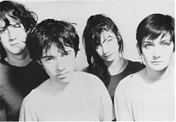 Young and the Loveless: My Bloody Valentine.