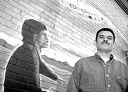 Lorenzo Ramirez is program supervisor at Servicios de la Raza, a Latino services agency.