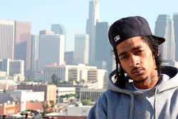 Nipsey Hussle is straight outta Compton.