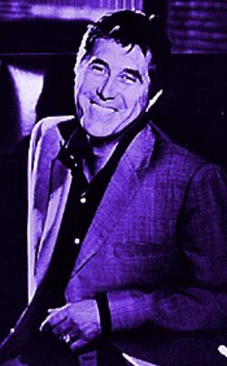 Ferry at your mercy: Bryan Ferry.