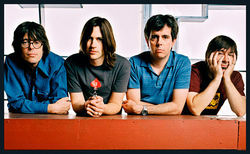 Old 97&#039;s (emphasis on &quot;old&quot;).