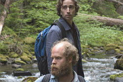 Daniel London and Will Oldham hear the call of the wild.