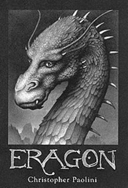 Christopher Paolini has created a fantasy universe in  Eragon.