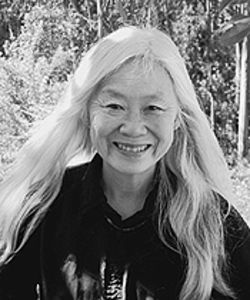 Maxine Hong Kingston.