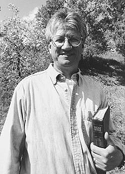 Praise the Lord, he saw the light: Richie Furay traded the rock-and-roll lifestyle for eternal life.