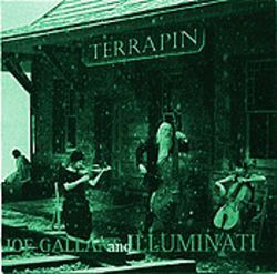 Joe Gallant and IlluminatiTerrapin