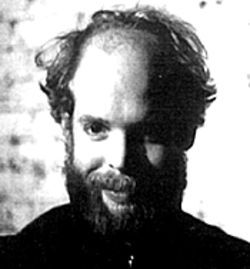 Man out of time: Will Oldham is Bonnie Prince Billy.