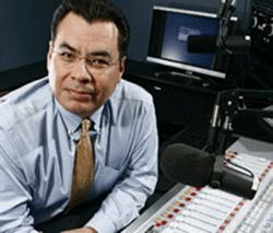 Entravision's Mario Carrera oversees stations that  attract a younger demographic.