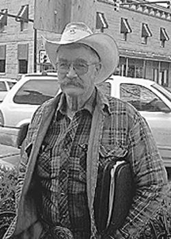 Ex-BLM man Bob Elderkin