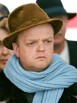 Toby Jones brings a lightness to his Infamous  Truman Capote.