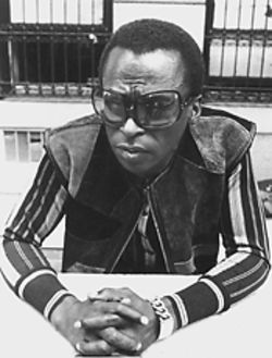 Miles Davis is a pillar of Ken Burns's Jazz.