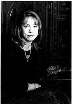 Novelist Lisa See