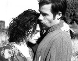 Helena Bonham Carter and Guy Pearce in Till  Human Voices Wake Us.