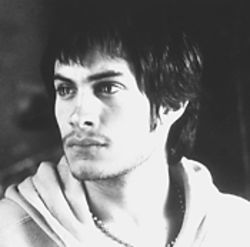 Gael García Bernal is brutally realistic in Amores Perros.