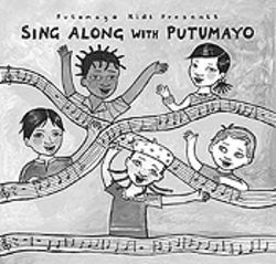 Artists and fans can join in Sing Along With 