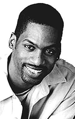Chris Rock may look like his brother, but his act is his  own.