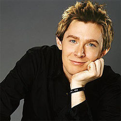 Clay Aiken, Turbo Lover.