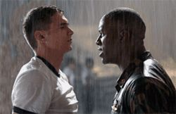 James Franco and Tyrese Gibson can't handle the  truth -- that Annapolis is a plebe.