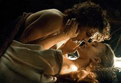Kissing takes second place to killing in Tristan &amp; 
