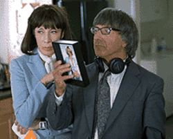 What the Huck? Lily Tomlin and Dustin Hoffman get  mythic in I  ♥  Huckabees.