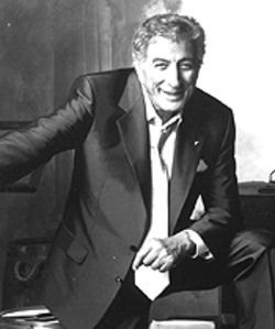 Lost and found: Tony Bennett brings his heart to the  Colorado Symphony season opener, Saturday at  Boettcher Hall.