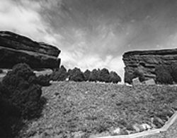 More of Red Rocks' unique character will be protected under a proposed land swap.