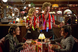Keira Knightley, Gillian Jacobs, T.J. Miller (who hails from Denver) and Steve Carell star in Seeking a Friend for the End of the World.